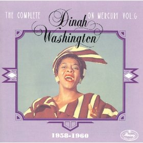 Dinah Washington(Again)