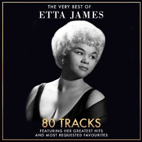 Etta James(Again)
