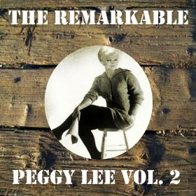 Peggy Lee(When I Grow Too Old to Dream)