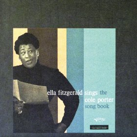 Ella Fitzgerald(It's All Right With Me)