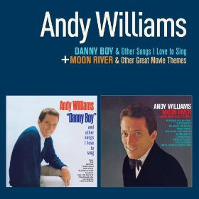 Andy Williams(Secret Love)