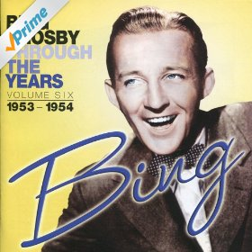 Bing Crosby(Secret Love)