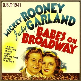 Judy Garland, Mickey Rooney(How About You)