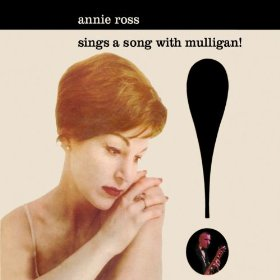 Annie Ross(How About You)