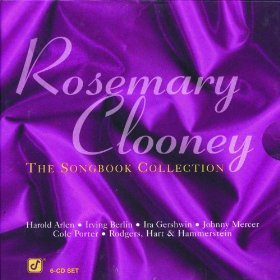 Rosemary Clooney(It's a Lovely Day Today)