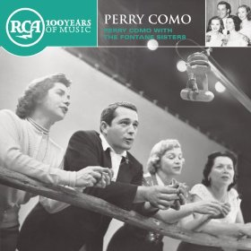 Perry Como With The Fontane Sisters(It's a Lovely Day Today)