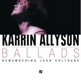 Karrin Allyson(What's New?)