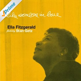 Ella Fitzgerald(What's New?)