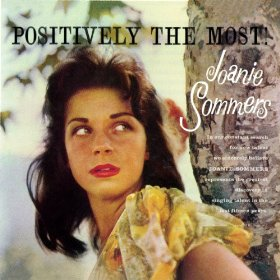 Joanie Sommers(What's New?)