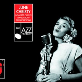 June Christy(What's New?)