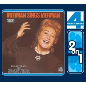 Ethel Merman(You're The Top)