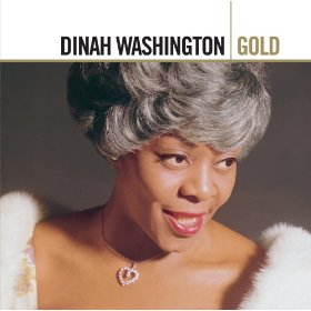 Dinah Washington(Ain't Misbehavin')