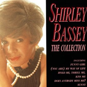 Shirley Bassey(Summer Wind)