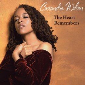 Cassandra Wilson(Summer Wind)