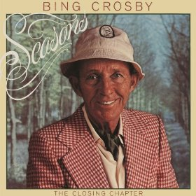 Bing Crosby(Summer Wind)