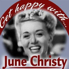 June Christy(Get Happy)
