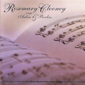 Rosemary Clooney(Get Happy)