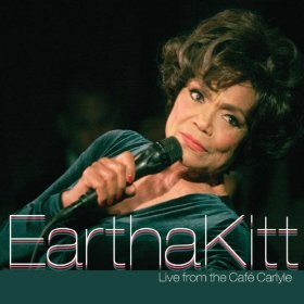 Eartha Kitt(It Was a Very Good Year)