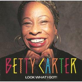 Betty Carter(Imagination)