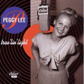 Peggy Lee(Imagination)