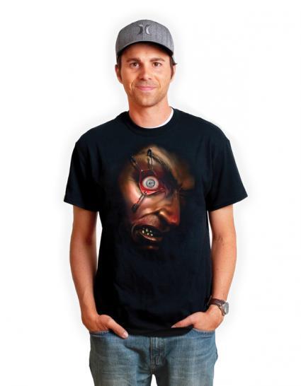 「デジクロ/Tシャツ」