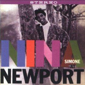 Nina Simone(You'd Be So Nice to Come Home To)