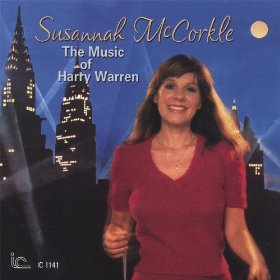 Susannah McCorkle(Chattanooga Choo Choo)