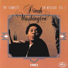 Dinah Washington(Three Coins in the Fountain)
