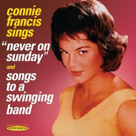 Connie Francis(Three Coins in the Fountain)