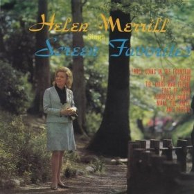 Helen Merrill(Three Coins in the Fountain)