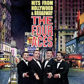 The Four Aces(Three Coins in the Fountain)