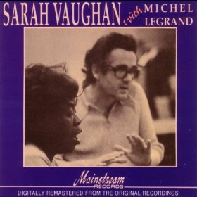Sarah Vaughan(What Are You Doing the Rest of Your Life?)