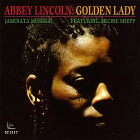 Abbey Lincoln(What Are You Doing the Rest of Your Life?)