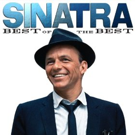 Frank Sinatra(My Kind of Town)