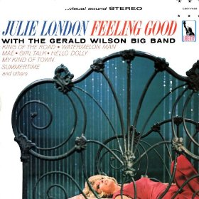 Julie London(My Kind of Town)