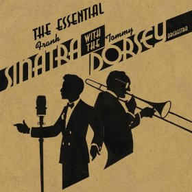 Tommy Dorsey & His Orchestra With Frank Sinatra(Fools Rush In)