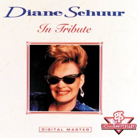 Diane Schuur(The Best is Yet to Come)