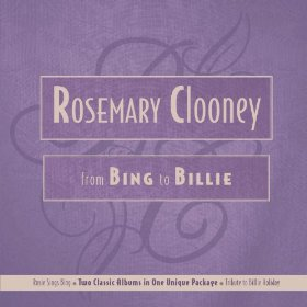 Rosemary Clooney(He's Funny That Way)