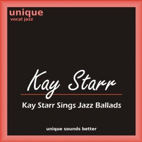 Kay Starr(He's Funny That Way)