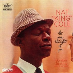 "Nat ""King"" Cole(The More I See You)"