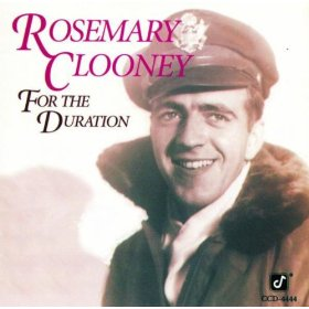Rosemary Clooney(The More I See You)