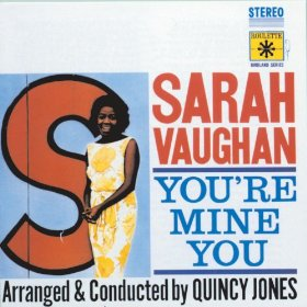 Sarah Vaughan(Witchcraft)