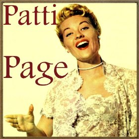 Patti Page(You Go to My Head)