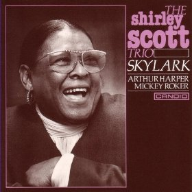 Shirley Scott(Skylark)