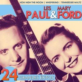 Les Paul & Mary Ford(Vaya con Dios)