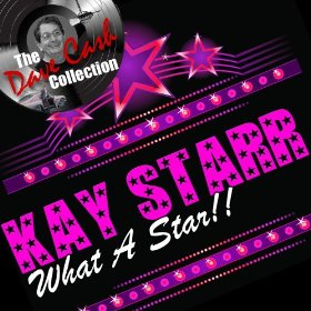 Kay Starr(Stars Fell on Alabama)