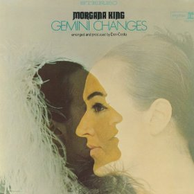Morgana King(Once I loved)