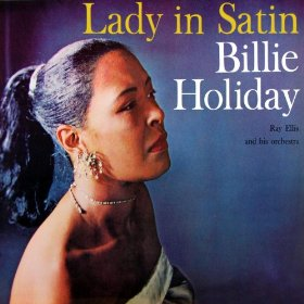 Billie Holiday(You've Changed)
