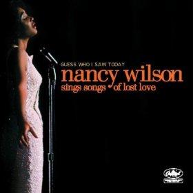 Nancy Wilson(You've Changed)