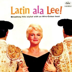 Peggy Lee(Till There Was You)